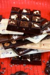 Heather's Raw Chocolate Bars
