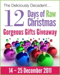 Karen Knowlers 12 Days Of Christmas Gifts
