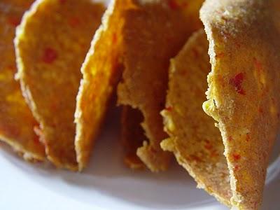 Raw Taco Shells