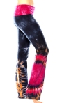 Activewear USA Tie Die Workout Pants